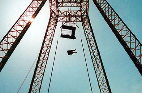 Adrenaline Drop